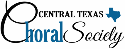 CENTRAL TEXAS CHORAL SOCIETY
